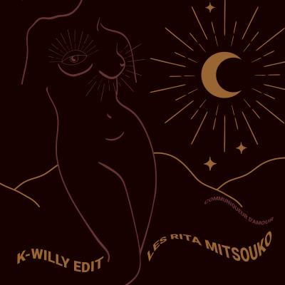 k-willy edit Les Rita Mistsouko